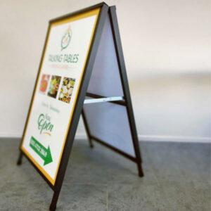 Sydneyprintstudio-A frame Full Colour-Prinitng-Printing Client