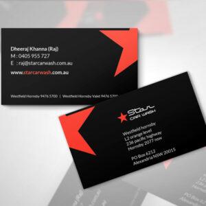 Sydneyprintstudio-Standard Business Cards-Printing Client