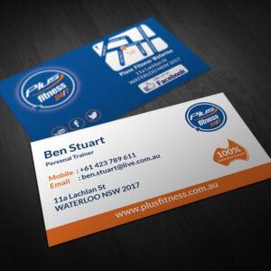Sydneyprintstudio-Premium Business Cards-Printing Client