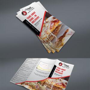 Brochure Printing Online Printing